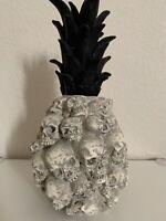 Target Light Up Skull Pineapple Halloween Decor - Hyde & EEK! Boutique