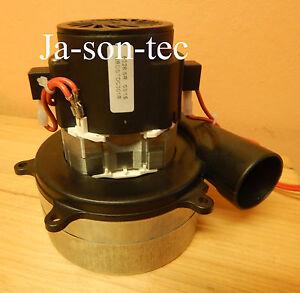 Saugmotor für Cleanfix RA 410 B   RA 430 B     24 Volt 500 Watt