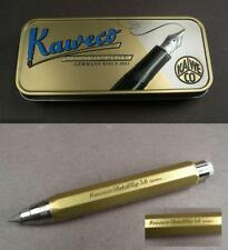 Kaweco sketch Up Brass matita in ottone con 5,6mm miniera #