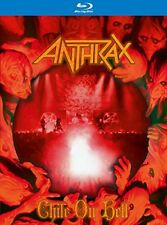 Anthrax - Chile On Hell [DVD] [2014]