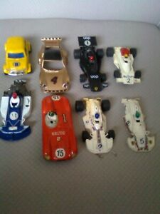SCALEXTRIC JOB LOT FOR SPARES OR REPAIRS