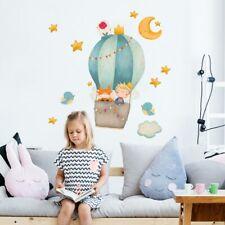 R00525 Wall Stickers Adesivi Murali Camerette piccolo principe