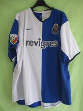 Maillot FC Porto 2000/2001 Revigres Liga FCP Vintage Jersey Nike - XL