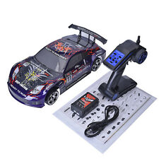 HSP 1/10 Scale Electric 4WD On road Racing Drift Car SP03302 Brushed RC540 RTR
