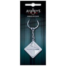 Assassin's Creed Keychain Keyring Animus Logo