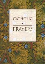 Catholic Prayers Small Prayerbook Small Prayer Books