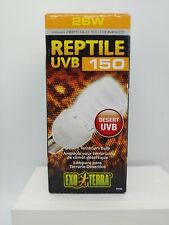 Exo Terra Reptile UVB 150 Bulb 26W