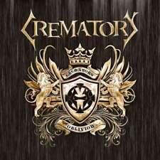 Crematory - Oblivion nuevo CD DIGI