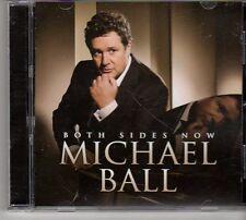 (FD282B) Michael Ball, Both Sides Now - 2013 CD