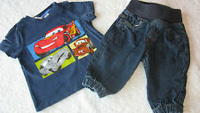 H&M Novelty/Cartoon 100% Cotton Boys' Clothing (0-24 Months)
