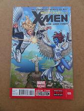 Wolverine & The X-Men  (vol 1) 20 . Marvel 2013 . VF