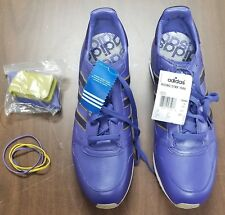 ADIDAS RISING STAR 1984 PURPLE MEN'S SHOES SIZE 13.5 - NEW WITHOUT BOX