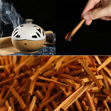 50g Natural Sandalwood Wood Incense Stick Wild Harvested for Purifying Cleansing