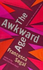 The Awkward Age,Francesca Segal