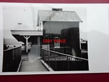 PHOTO  DUNSTABLE TOWN RAILWAY STATION