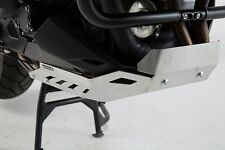 Sabot Moteur Gris Sw-Motech Pour Honda VFR 1200 X Crosstourer (11-)