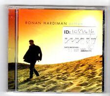 (HY334) Ronan Hardiman, Anthem - 2000 CD
