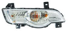 Parking / Side Marker Light Assembly Left Maxzone fits 09-11 Chevrolet Traverse