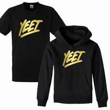 Kids YEET Hoodie / T Shirt LazarBeam Merch Gaming Youtuber Faze Clan Boys Girls