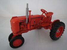 """ERTL Case """"VAC"""" Tractor, Traktor, orange, 1:16, TOP !"""