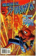SPIDERMAN # 64 (John Romita Jr.) (USA, 1996)