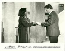 Whoopi Goldberg Alec Baldwin in Ghosts of Mississippi 1996 movie photo 16747