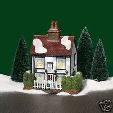 Dept 56 - Dickens Village - Chalk Cottage