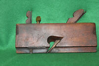 "FINE Antique Vintage 3/8"" Sandusky Dado Woodworking Moulding Plane Inv#FB18"