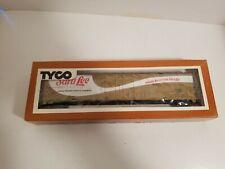 Tyco Sara Lee Train Car HO Scale