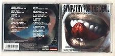Cd SYMPATHY FOR THE DEVIL The definitive Rock compilation – Guns n' Roses