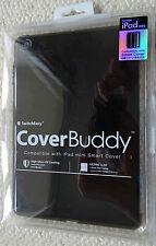 Switcheasy Cover Buddy Case & Screen Protector for iPad Mini 1 2 3 - Ultra Black