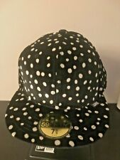 Leaders Chicago LDRS Polka Dot New Era 59fifty Fitted 5950 Cap Hat