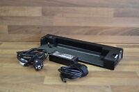 Hp Dockingstation HSTNN-I16X USB 3.0 mit Netzteil für HP 2560p,2570p,2540p