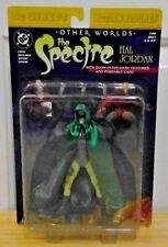 DC Direct Other Worlds The Spectre Hal Jordan NOC