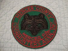CoonHunters Patch