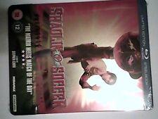 Shaolin Soccer Steelbook (Blu-ray)