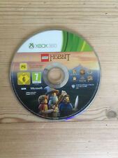 Lego The Hobbit for Xbox 360 *Disc Only*
