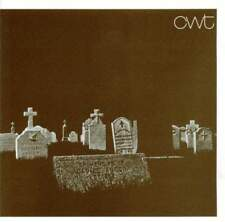 CWT The Hundredweight - CD