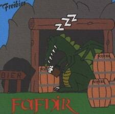 Fafnir - Freibier - CD NEU