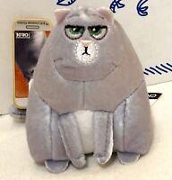 New McDonalds Happy Meal Toy Chloe Cat The Secret Life of Pets Tabby Kitten # 8