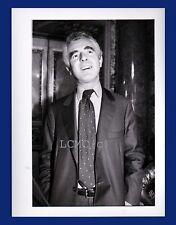 FOTOGRAFIA PRESS PHOTO 1993 DAVIDE CROFF AD BNL BANCA NAZIONALE DEL LAVORO