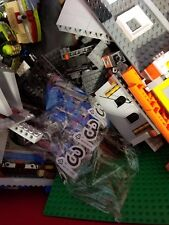 Legos By The Pound - Most From Star Wars Sets - Mini-Fig w/Each Lb. - Free Ship!
