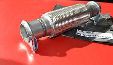 Flexrohr*Montage ohne Schweißen+Schelle HYUNDAI  COUPE (GK)  2.0 GLS 8252-458