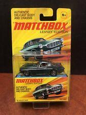 Matchbox Lesney Edition '69 Volvo P1800S Dela3474