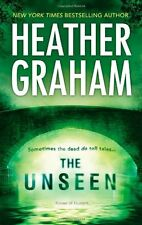 The Unseen (Krewe of Hunters) by Heather Graham