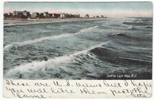 New Jersey Posted Single Printed Collectable USA Postcards