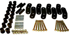 Leaf Spring Shackle Kit Crown RT21023 for Jeep 1987-1995 Jeep YJ Wrangler