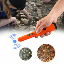 Waterproof Metal Detector Pro Pinpointer Sensitive Search Gold Hunter Finder
