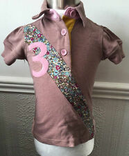 Joules Polo Neck T-Shirts & Tops (2-16 Years) for Girls