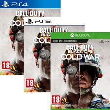 Call Of Duty cold war ps4 ps5📥Leggi Descrizione